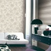 TR010402/ Wallife non-woven decorative wallpaper