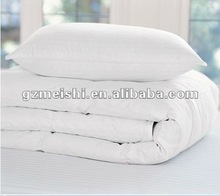 Hotel family hot sale comforter&pillow sets