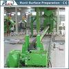 Pipe internal Rust Cleaning Machine (CE)