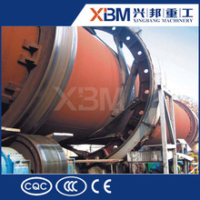 2012 Big Supplier To South Africa Rotary Coal Calcination Kiln Made By Xingbang Heavy Machinery
