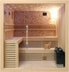 2-4 person Sauna House WS-1102