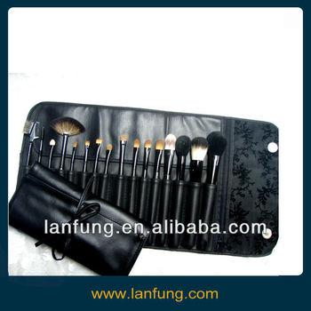 Professional cosmetic brush kit(BP1601)