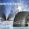 China Car Winter Tires