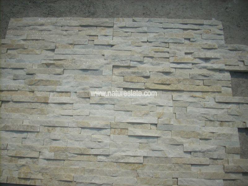 Casa moderna, roma italy: rivestimento muro in pietra