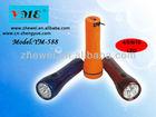 led flashlight YM-588