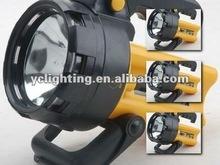 portable halogen spotlight