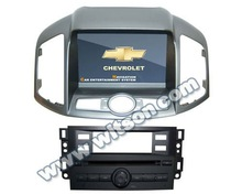 WITSON AUTO DVD GPS CHEVROLET CAPTIVA 2012 High Quality with SD card for Music and Movie