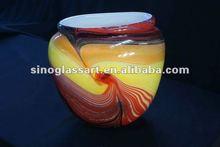 Antique Style Glass Vase Wholesale Cheap