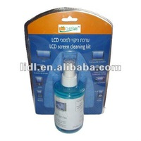 high quality alcohol free 200ml touch screen cleaner