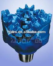 "17 1/2"" IADC 135 water well tricone metal seal roller bearing bit used rock drill bit"