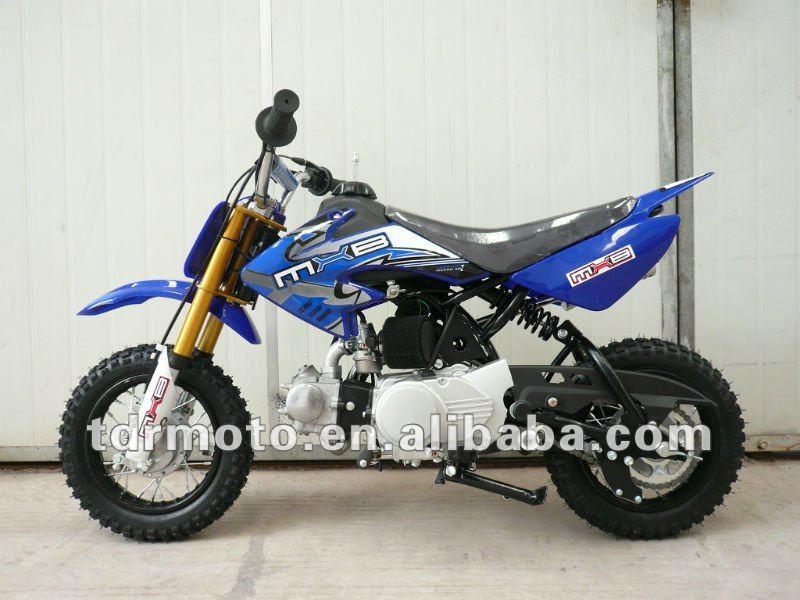 New 50cc pit bike mini motorcycle