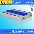Móvil señal de refuerzo gsm900 señal repetidor, o2 señal de refuerzo amplificador profesional