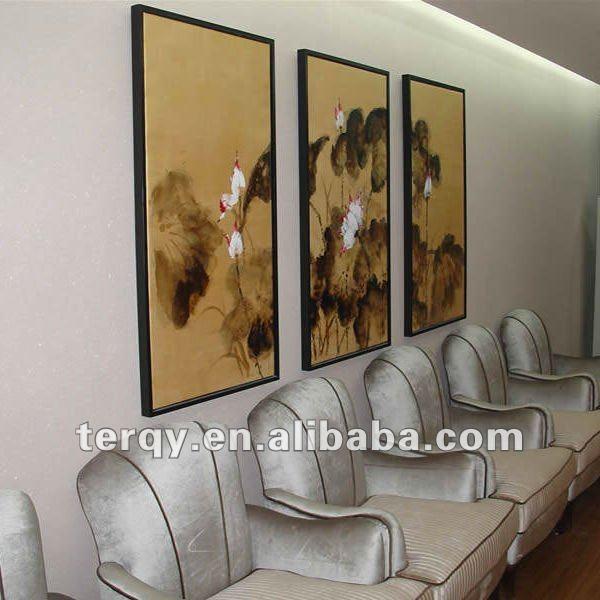 طلاء الجدران الداخلية الطلاء خلفية الايطالية/ التي تغطي الجدار