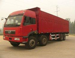 FAW 50 Tons Van tipper for sales