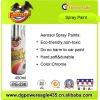 Aerosol Automatic Spray Paint #318 Bright Chrome