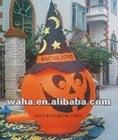 New Brand Inflatable Artificial Halloween Pumpkin