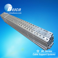 Stainless steel c channel(Unistrut)