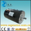 7kw 72v DC Motor,electric car dc motor