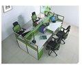 2012 جديد فون التصميم الحديث 2S عالية quallity أثاث المكاتب التجارية مكتب مكتب / مكتب محطة العمل لمدة أربعة الشخص