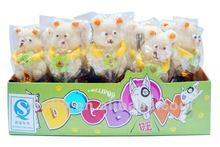 soft jelly pop candy