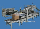 Automatic liquid carton packing machine