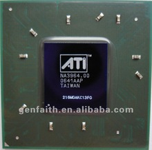 hot sale 218S4PASA13GS A13 repairing computer chipset notebook replacement chip new brand BGA chips