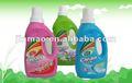detergente líquido 1kg de embalaje