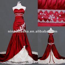 Bridesmaid Dress on Red Wedding Dresses Promotion  Buy Promotional Red Wedding Dresses On