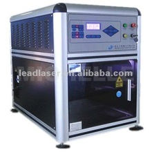 3d portrait crystal high-frequency mini laser engraivng machine