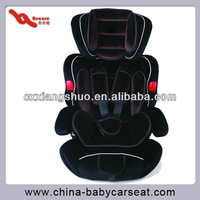 Safety Car seat with ECER44/04 standard