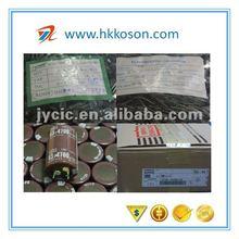 3300UF 6.3V 10*20 Electrolytic Capacitor