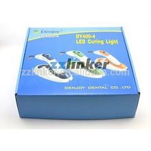 Dental Wireless LED Light Cure Unit DY400-4 blue LK-G13