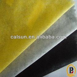 single dot adhesive nonwoven fusible interlining/garment fusible fabric backing