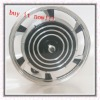 "16"" 500w-1000w brushless in wheel electric motor"