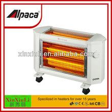 quartz heater elements