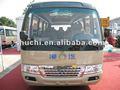 Nouvelle toyota coaster bus( minibus, coaster coaster bus)