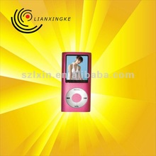 Hot sell 1.8 inch children MP4 Player