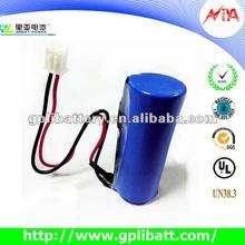 power battery er18505m 3200mAh 3.6v lithium dry battery manufacturer