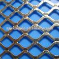 Metal desplegado de acero inoxidable láminas