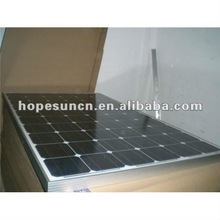 High quality 220W mono solar panel with TUV