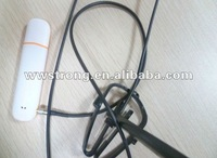 7.2m driver hsdpa usb modem with external antenna