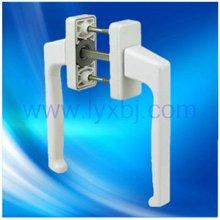 Standard #2 twin handles with plastic material for door casements