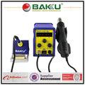 pantalla digital de baku estación de la reanudación de la máquina de soldadura