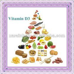Cholecalciferol (Vitamin D3)