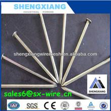 Anping Shengxiang ISO9001 Concrete Steel Nails( factory, China)