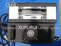 Protable máquina de curado UV para resina