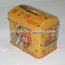 coin storage boxes WTB-703
