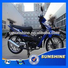 SX110-2A Fashion Powerful Chongqing Super Motorcycle 125CC