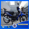 SX110-2A Fashion Powerful Chongqing Super Motorcycle 125CC