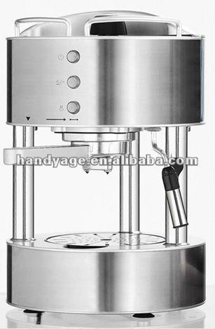 [Handy-Age]-Automatic Espresso Coffee Machine ( HK1900-029 )